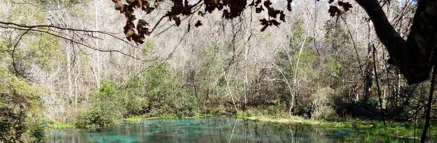 Suwannee County, Florida, Amerika Serikat
