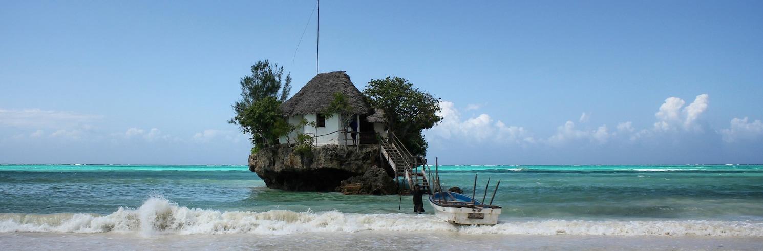 Michamvi, Tanzania
