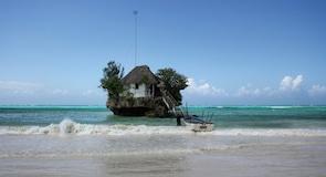 Pingwe Beach
