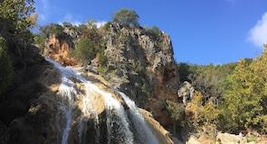 Turner Falls (vesiputous)