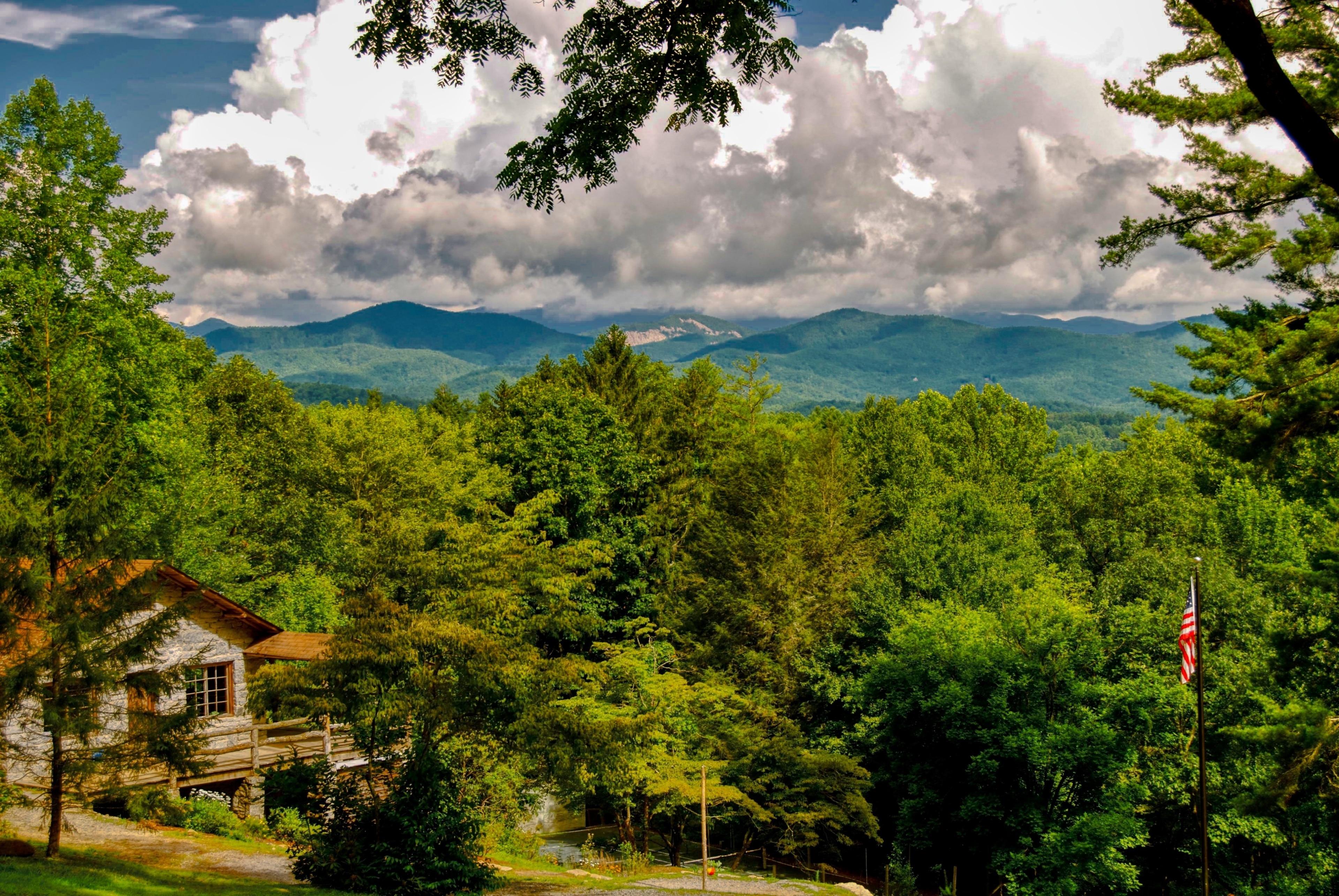Brevard, North Carolina, United States of America
