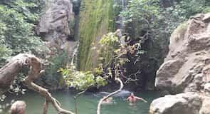 Richti Gorge