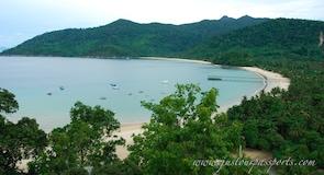 Пляж Kampung Juara Beach