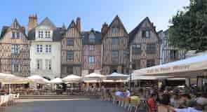 Place Plumereau