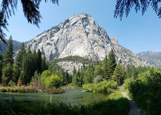 Cedar Grove, California, United States of America