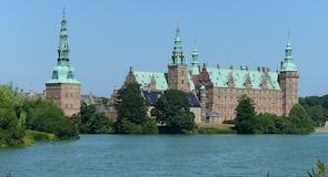 Frederiksborg Palace (palác)
