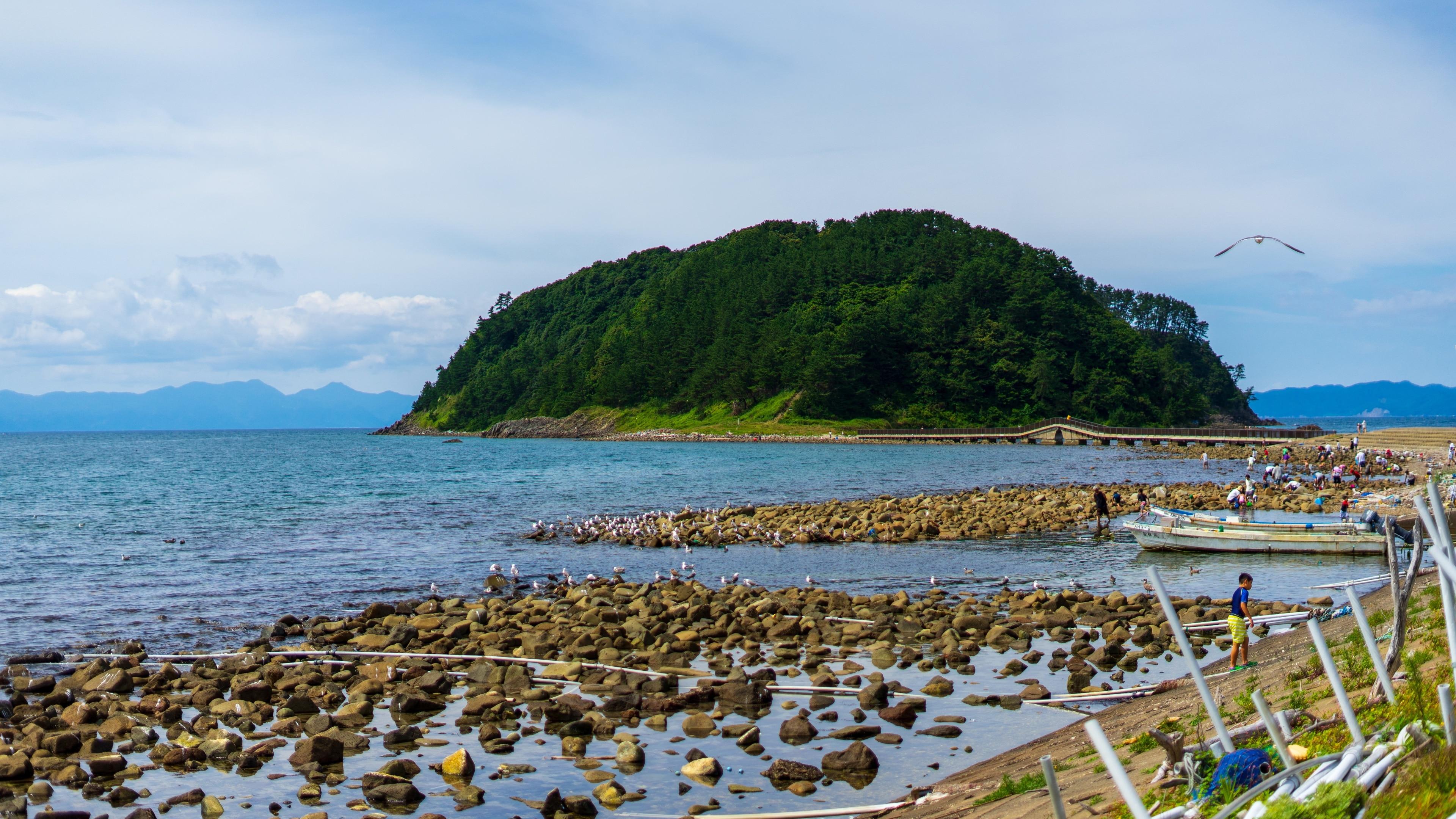 Hiranai, Aomori (prefektur), Japan