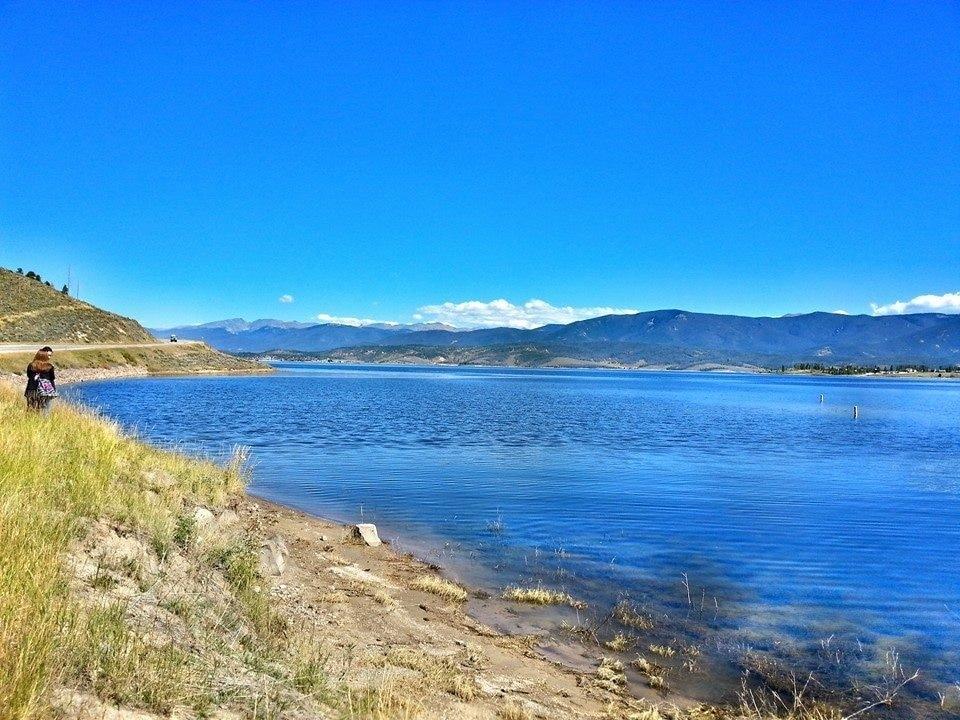 Lake Granby, Granby, Colorado, United States of America