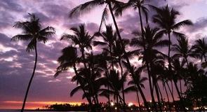 Kailua-Kona rakpart