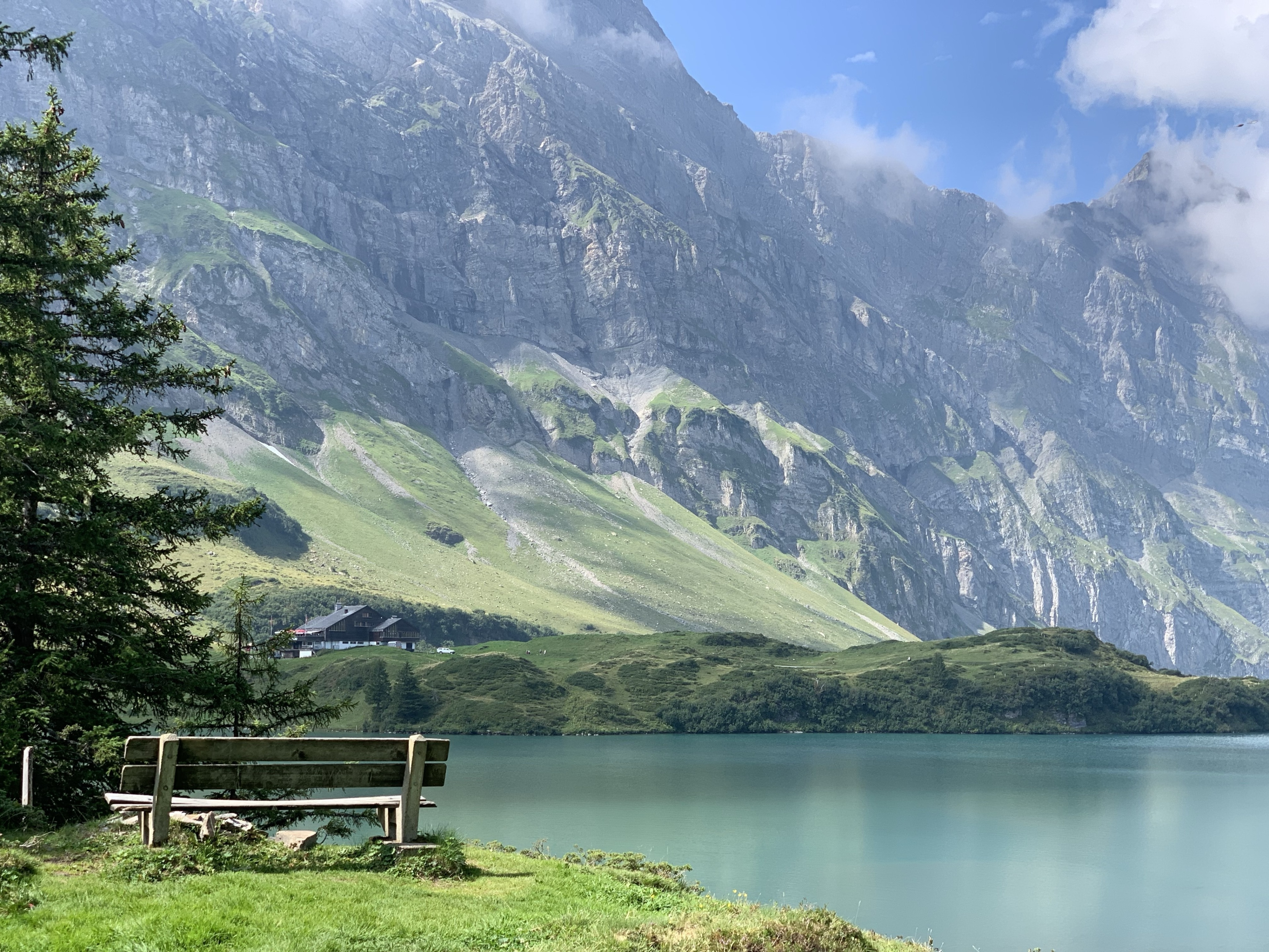 Wolfenschiessen, Kanton Nidwalden, Schweiz