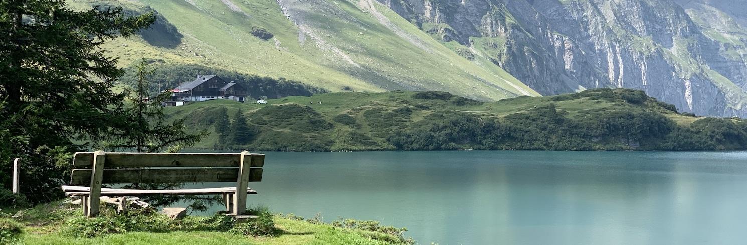 Wolfenschiessen, Schweiz