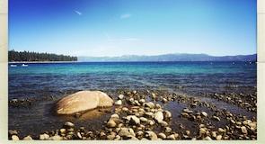 Playa Meeks Bay