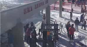 Лижний курорт «Ski Santa Fe»