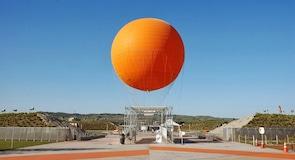 Orange County Great Park (valaha volt tengerészeti légibázis, ma közpark)