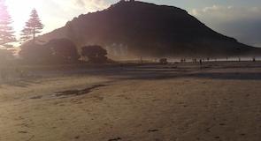 شاطئ ماونجانوي