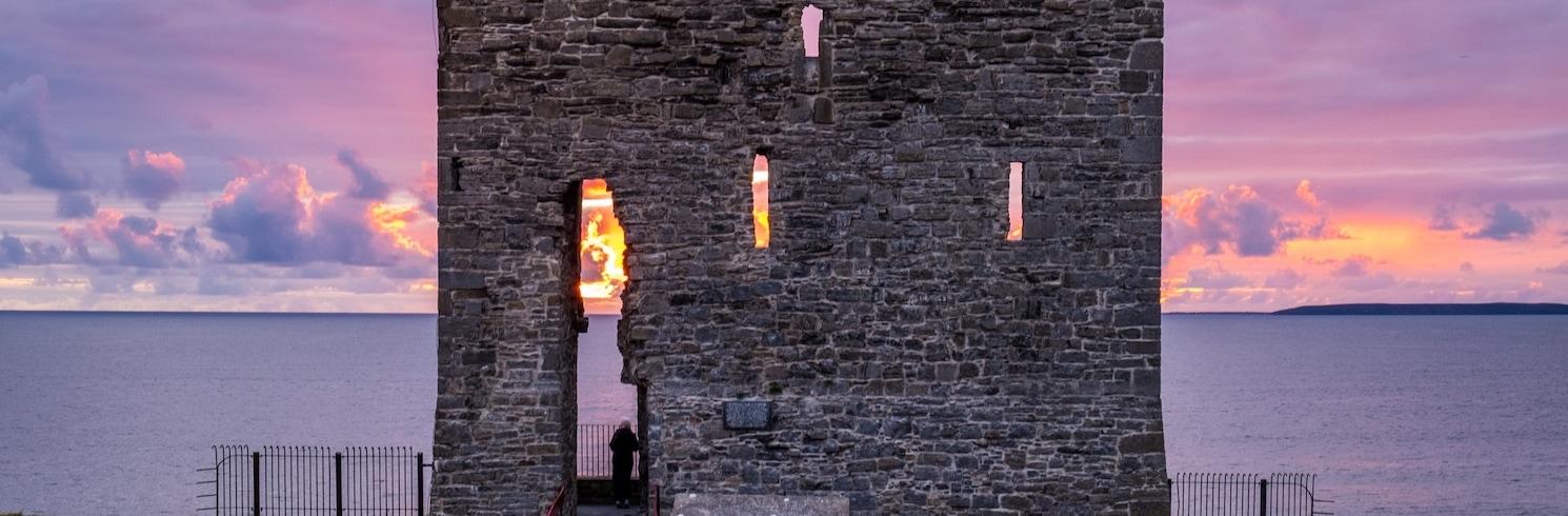 Ballybunion, Ireland