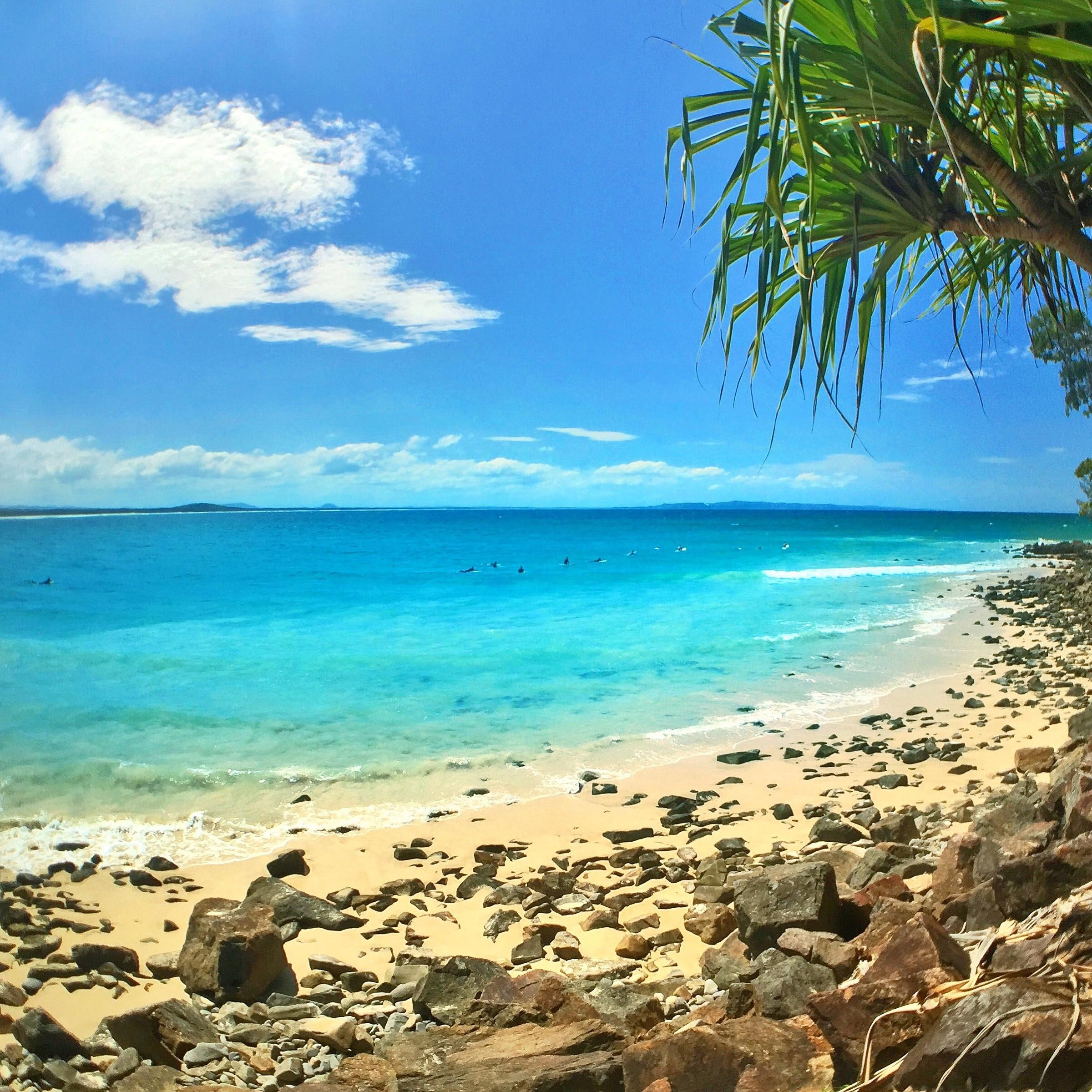 Sunshine Coast, Queensland, Australië