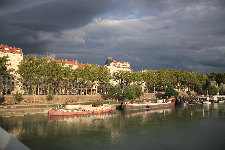 III Distrito, Lyon, Métropole de Lyon, Francia