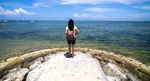 Semawang Beach