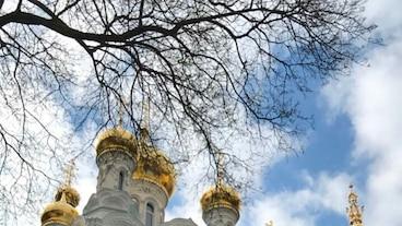 Russisch-Orthodoxe