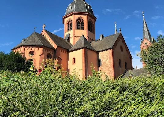 Seligenstadt, Saksamaa
