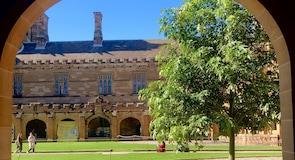 אוניברסיטת סידני