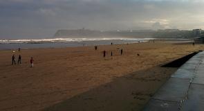 Παραλία North Bay