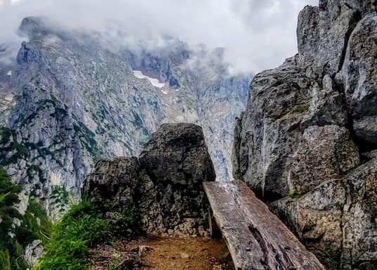 Berchtesgaden, Duitsland