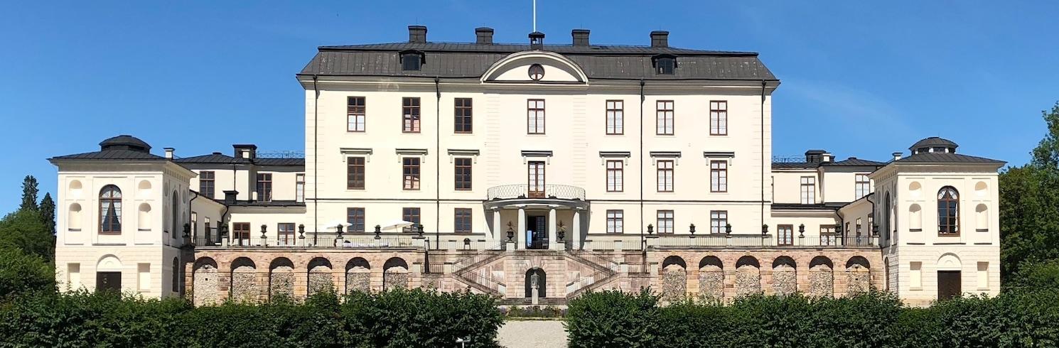 羅塞爾斯貝里, 瑞典