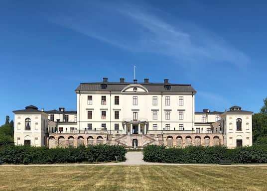 Rosersberg, Švédsko