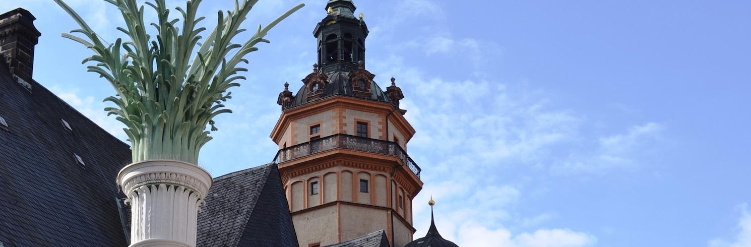 לייפציג, גרמניה