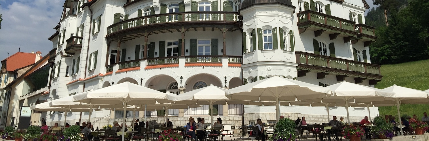 Schwangau, Allemagne