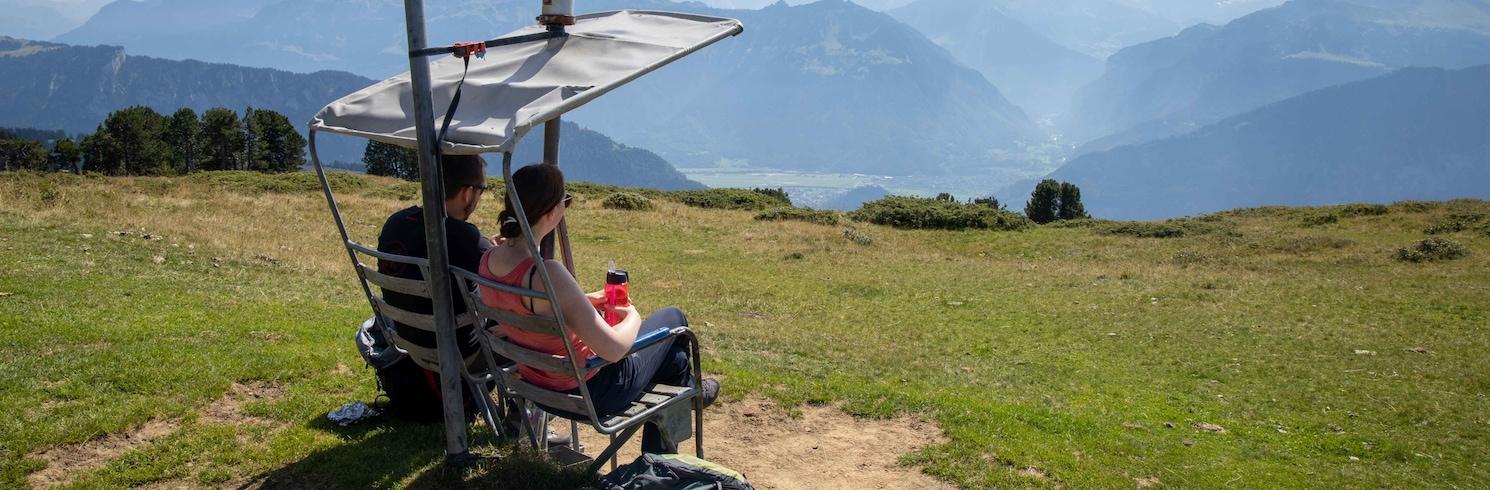 Beatenberg, Suiza