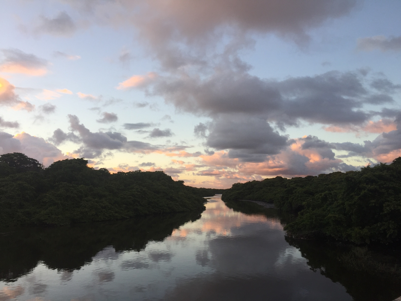 Pina, Recife, Bundesstaat Pernambuco, Brasilien