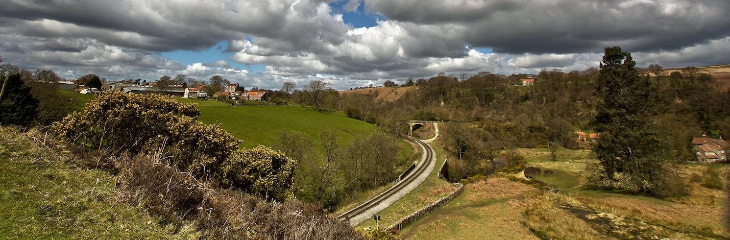 Goathland, United Kingdom