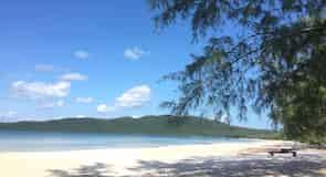 หาดซาราเซ็นเบย์