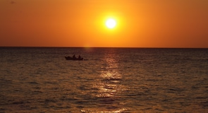 חוף קאס אבאו