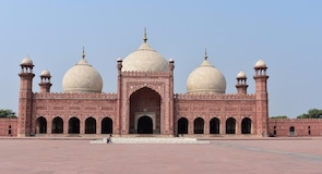 Badshahi-moskee