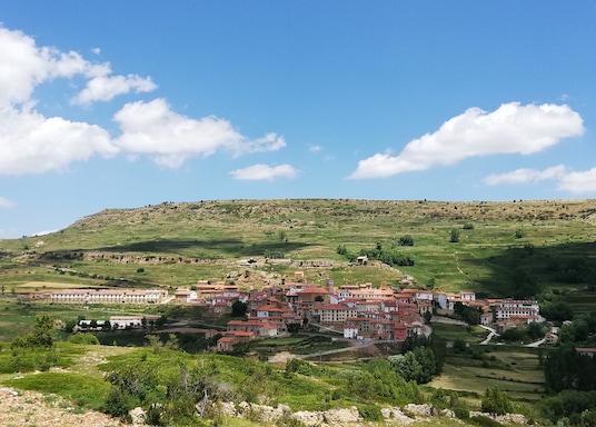 Valdelinares, Spanyolország