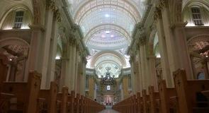 Basílica-Catedral de María Reina del Mundo