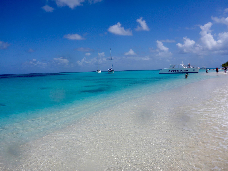 Buck Island Reef National Monument, Christiansted, U.S. Virgin Islands