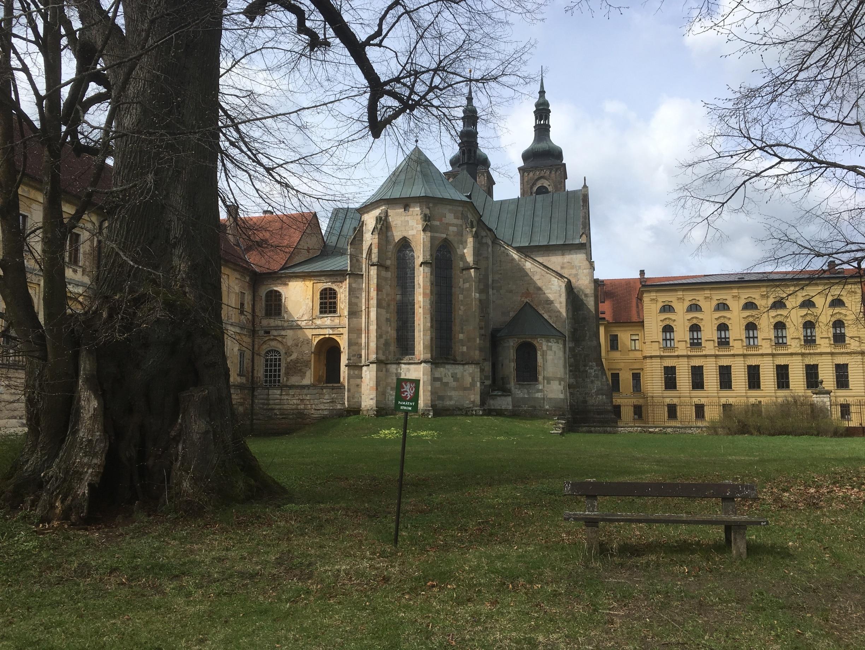 Tepla, Karlovy Vary (Region), Tschechische Republik