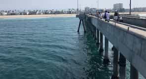 מזח הדייגים בונציה