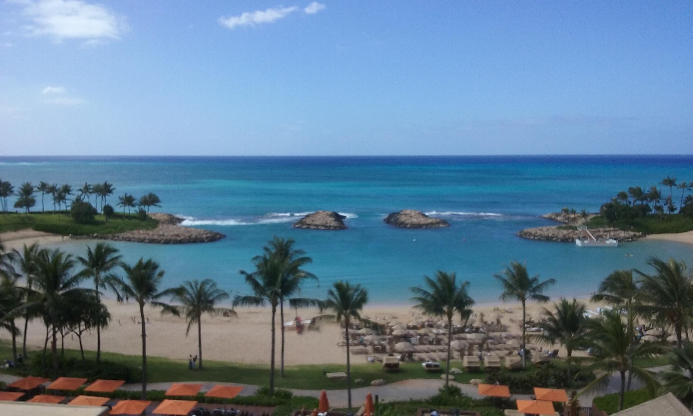 Aulani, A Disney Resort & Spa, Kapolei, Hawaii, United States of America