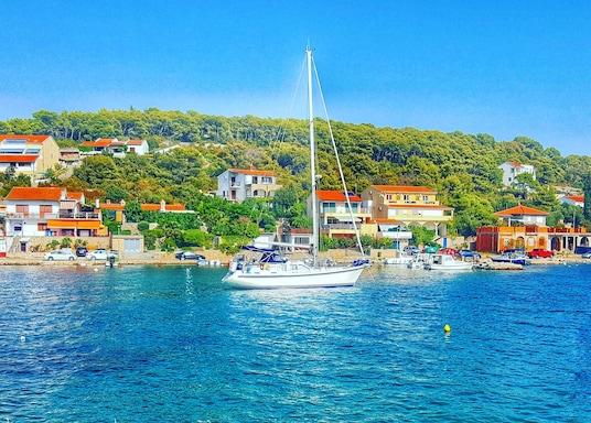 蒂真諾, 克羅地亞