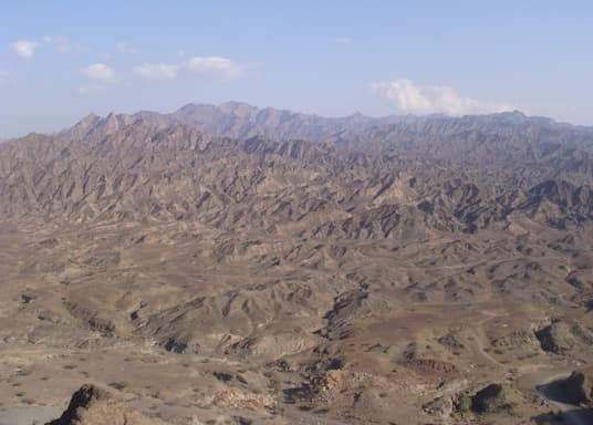 Hatta, United Arab Emirates