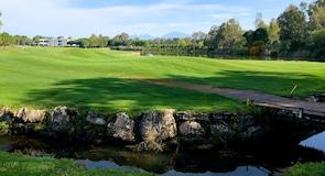 نادي أنطاليا للجولف