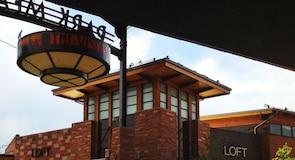 Einkaufszentrum Park Meadows