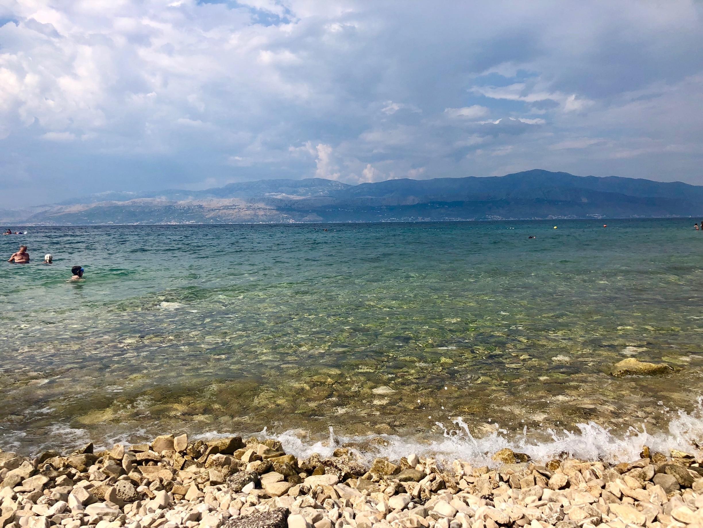 Supetar, Split-Dalmatia, Croatia