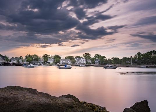 Darien, Connecticut, United States of America